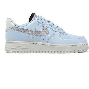 Air Force 1 07 SE Recycled Wool Pack 7